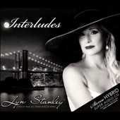 Lyn Stanley: Interludes [Digipak]