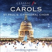 St. Paul's Cathedral Choir, London: Carols from Saint Paul's Cathedral