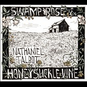 Nathaniel Talbot: Swamp Rose & Honeysuckle Vine