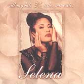Selena: All My Hits: Todos Mis Exitos