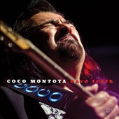 Coco Montoya: Hard Truth [3/24] *