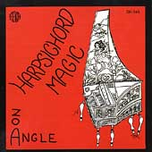 Harpsichord Magic / Don Angle