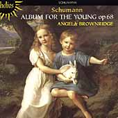 Schumann: Album for the Young / Angela Brownridge