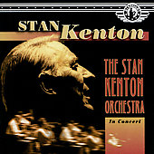 Stan Kenton: In Concert [Hindsight]