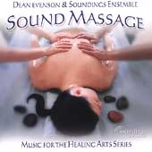 Dean Evenson: Sound Massage
