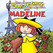 Various Artists: Sing-A-Long With Madeline