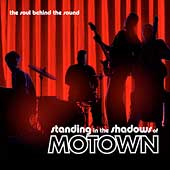 Original Soundtrack: Standing in the Shadows of Motown