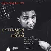 Extension of a Dream - Alvin Singleton