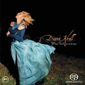 Diana Krall: When I Look in Your Eyes