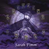 Sarah Fimm: A Perfect Dream