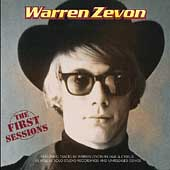 Warren Zevon: The First Sessions [Bonus Tracks]