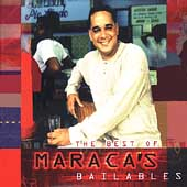Maraca: Best of Maraca: Bailables