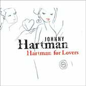 Johnny Hartman: Hartman for Lovers