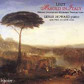 Liszt: Complete Music for Solo Piano Vol 23 / Leslie Howard