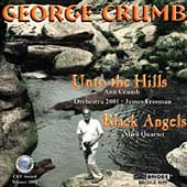 Complete Crumb Edition Vol 7 - Unto the Hills, Black Angels