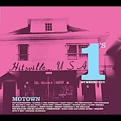 Various Artists: Motown Number 1's