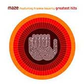 Maze: Greatest Hits