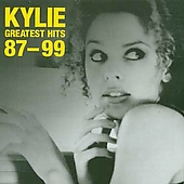 Kylie Minogue: Greatest Hits 87-99