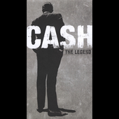 Johnny Cash: The Legend [Columbia] [Box]