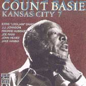Count Basie: Kansas City 7