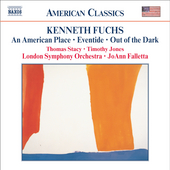 American Classics - Fuchs: Orchestral Works