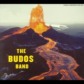 The Budos Band: The Budos Band [Digipak]