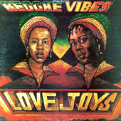 Love Joys: Reggae Vibes