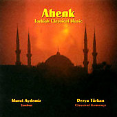 Ahenk: Turkish Classical Music