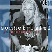 Joe Richardson: Somhelgisfel *