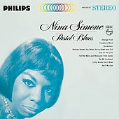 Nina Simone: Pastel Blues [Remaster]