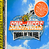 Sons of Angels: Thrill of the Feel
