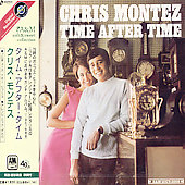Chris Montez: Time After Time