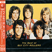 Bay City Rollers: Best 22