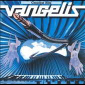 Vangelis: Greatest Hits (2cds)