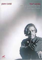 John Cage & Henning Lohner (directors);W / CAGE, John: One11 [DVD]