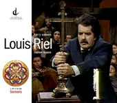 Harry Somers: Louis Riel / Victor Feldbrill [DVD]