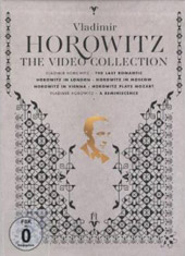 Vladimir Horowitz: The Video Collection [6 DVD]