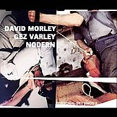 David Morley: Personal Settings, Vol. 2