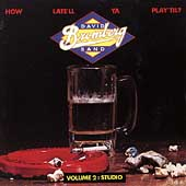 David Bromberg: How Late'll Ya Play 'Til?, Vol. 2: Studio