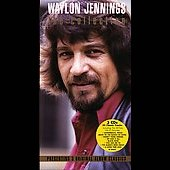 Waylon Jennings: The Collection [RCA/Legacy] [Remaster]