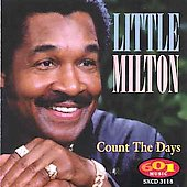 Little Milton: Count the Days