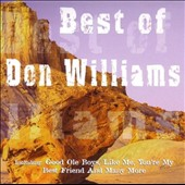 Don Williams: The Best of Don Williams [RCA]