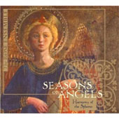 Seasons of Angels / The Rose Ensemble