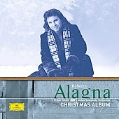 Roberto Alagna - Christmas Album