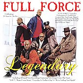 Full Force: Legendary