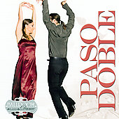 Various Artists: Ballroom Latin Dance: Paso Doble