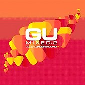 Various Artists: Gu Mixed, Vol. 2 [3 CD]