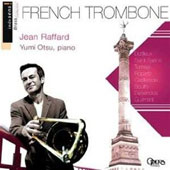 French Trombone / Jean Raffard, Yumi Otsu