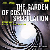 Gandolfi: The Garden of Cosmic Speculation / Spano, et al