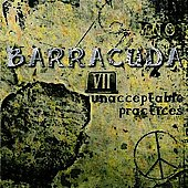 Barracuda (RAP): Unacceptable Practices *